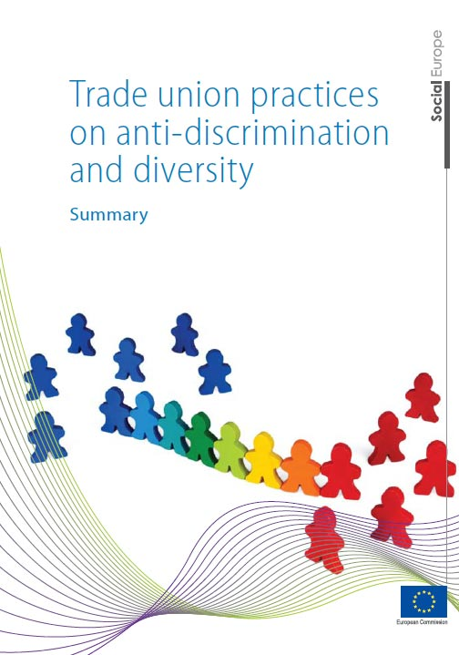 """discrimination and anti discriminatory practice This briefing note will identify the problems and issues in relation to anti-discriminatory practice in prisons """"a racist incident is any."""